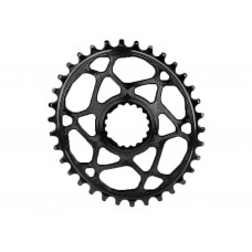 ABSOLUTEBLACK Chainring Oval MTB 30T