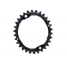 ABSOLUTEBLACK Chainring Oval MTB 32T