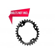 ABSOLUTEBLACK Ø94Chainring Oval MTB 30T