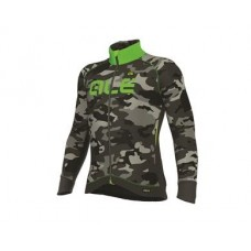Alé vinterjakke CAMO str. 3/M - Medium