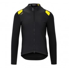 Assos Equipe RS jakke Spring/Fall - sort XLG - XLG
