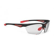 Brille Stratofly ImpactX Photocr. sort