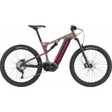 Cannondale EL MTB Cujo Neo, Dame Medium 27,5