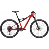 Cannondale Scalpel-Si Carbon 3 Medium  - Medium