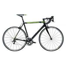 Cannondale SuperSix S6 EVO 105 5 Mid GRN 54 - 54 cm