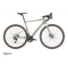 Cannondale Topstone Carbon Disc Ultegra RX2 Medium - Medium
