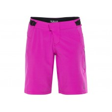 Cannondale Trail Shorts dame str. M - Medium