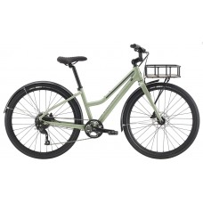 Cannondale Treadwell EQP 27½
