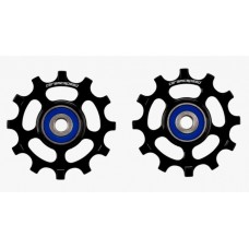 CeramicSpeed PW alloy Shimano 11s 12 tooth NW Blk