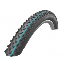 Foldedæk 29x2,25 Schwalbe sort Racing Ray EVO TLE