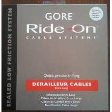 Gore RideOn Low Friction Shift cable white