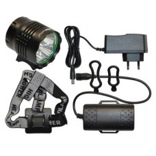 Lygte High Power 2500 Lumen CE