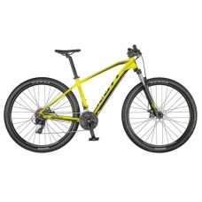 SCOTT Aspect 770 yellow small  - Small