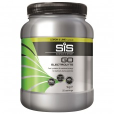 SIS GO Energy (Lemon/Lime) 1 kg
